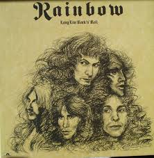 <b>Rainbow</b> - <b>Long</b> Live Rock 'N' Roll | Releases | Discogs
