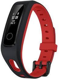Купить Фитнес-браслет Honor Band 4 Running <b>Red</b> по выгодной ...