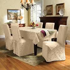 Tablecloth For Dining Room Table Great Tablecloths Wayfair Best Home Decoration