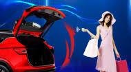 Электроприводы багажника для легкового автомобиля купить в ...