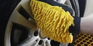 5 хитрых <b>губок для мытья</b> машины из AliExpress