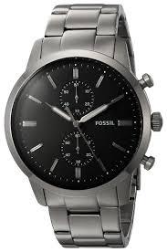 Наручные <b>часы FOSSIL</b> FS5349 — купить по выгодной цене на ...