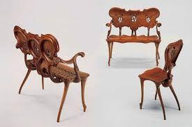 gaudi furniture artistic furniture