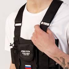 Детская майка <b>BS&ARMY</b> | Black Star Wear Latvia