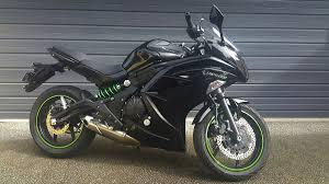 <b>Kawasaki Ninja 650R</b> - Wikipedia