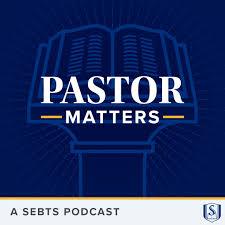 Pastor Matters