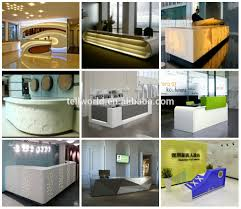 modern hair salon reception desks salons front desk design buy modern hair salon reception desks salons front desk design