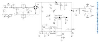 led dimmable driver wiring diagram images led puck lighting tps92075evm non isolated phase dimmable buck boost pfc led driver as