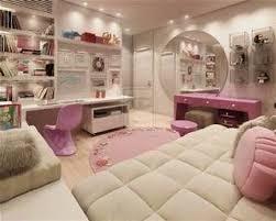 Girl Bedroom Large Mirror