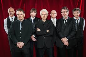 Ian Bond on mixing <b>King Crimson's three</b>-drummer frontline