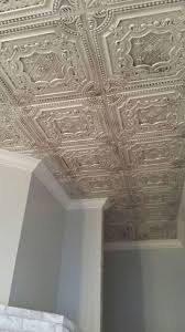 Ceiling Tiles For Kitchen 17 Best Ideas About Victorian Ceiling Tile On Pinterest