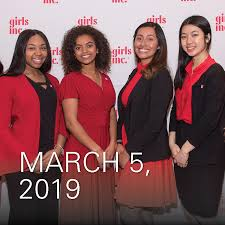<b>2019 Girls</b> Inc. <b>New</b> York Luncheon – Celebrating Women of ...
