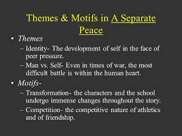 a separate peace essay themes   essayessay in metro train times homework for you