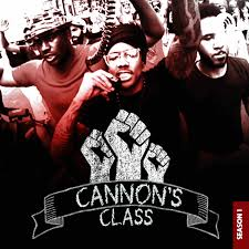 Cannon's Class