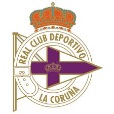 Депортиво Ла-Корунья — Википедия