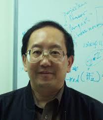Zhong-Jin RUAN ???. Professor. Department of Mathematics - ZJ_Ruan