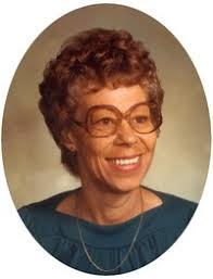 In Memory of Faith Anderson -- Wight, Comes & Sogn Funeral Chapel, WATERTOWN, SD - 154414