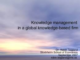 Knowledge Management Essay business letter assignment     SlideShare Drivers for change