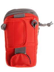 Купить <b>Чехол Lowepro Dashpoint 10</b> красный по супер низкой ...