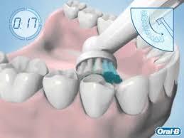 <b>Щетка зубная</b> электрическая <b>Braun</b> Oral-B Professional Care 5000 ...