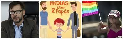 Resultado de imagen de El neuropsicólogo infantil Nacho Calderón