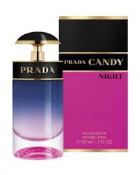 Купить <b>Prada Candy</b> Night на Духи.рф   Оригинальная парфюмерия!