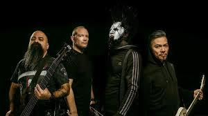 <b>Static-X</b> Want To Honor The Fun, Difficult, Morbid Man That Was ...