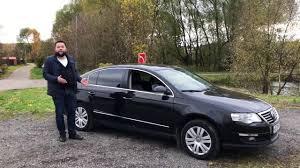 Volkswagen Passat b6 Реальный отзыв владельца. Замер ...