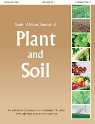 Effect of <b>organic</b> cultivation of <b>rooibos</b> tea plants (Aspalathus linearis ...