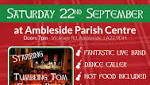 Charity ceilidh night in Ambleside for Lancashire hospice