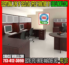 fr 117 used executive office furniture free office space layout design cad drawings cad office space layout