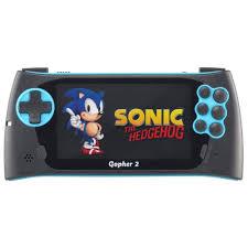 Купить <b>Игровая приставка SEGA</b> Genesis Gopher 2 (500 игр ...