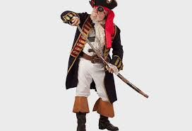 It's International Talk Like a Pirate Day and More Important Dates