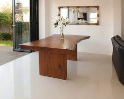 chunky dining table and chairs top chunky dining room tables design plan excellent urnhome