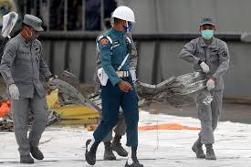 Indonezija: Okončana potraga za olupinom aviona | Avioni News | Al ...