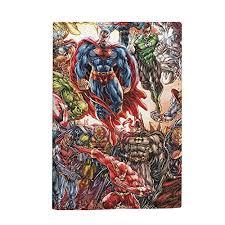 Super Heroes DC comics passport holder cover for ... - Amazon.com