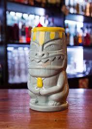 Тики бокалы - Custom Bar