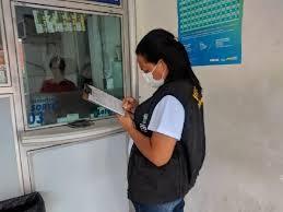 Após decreto, agentes da Vigilância Sanitária fiscalizam Centro do Crato - Região - Diário do Nordeste