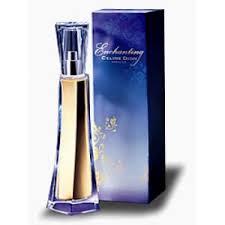 <b>Celine Dion Enchanting</b>, купить духи, отзывы и описание <b>Enchanting</b>