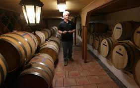 WARNER SPRINGS: Wineries cultivating different crowd than ...