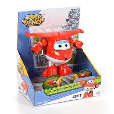 """Трансформер """"Джетт"""" <b>Super Wings</b>, Китай - купить c доставкой ..."""