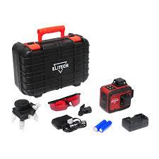 <b>Лазерный нивелир Elitech</b> ЛН 360/3 - купите по низкой цене в ...
