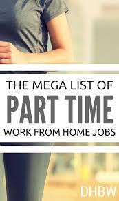 17 best ideas about career opportunities the clash 99 companies offering part time work at home jobs