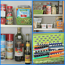 kitchen items store: this kitchen is limited on space i have  cabinets on each side of the oven where i store baking and cooking supplies i also have a small drawer that