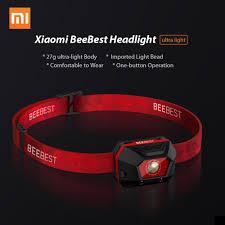 <b>Xiaomi Mijia</b> BeeBest Headlight FH100 Portable <b>Outdoor</b> LED ...