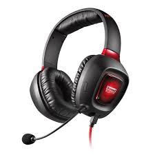 <b>Sound Blaster Tactic3D</b> Rage USB - Gaming Headsets - <b>Creative</b> ...