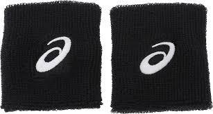 "<b>Напульсники</b> Asics ""<b>Performance</b> Wristband"", цвет: черный, белый ..."