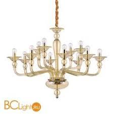 Купить предметы освещения коллекции <b>Danieli</b> бренда <b>Ideal Lux</b> ...