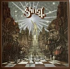 <b>Ghost</b> - <b>Popestar</b> | Releases, Reviews, Credits | Discogs