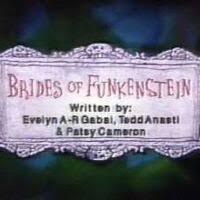 <b>Brides of Funkenstein</b> | Beetlejuice Wiki | Fandom